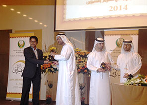 Techserve receives Gold category vendor honours from UAE Ministry of Interior