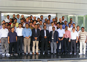 Techserve's annual Toshiba kick off meeting sets solutions driven action plan for Financial Year 2014