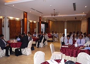 Techserve organises Toshiba eco multifunction printer seminar in Dubai